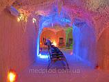 Сольова або соляна кімната галокамера під ключ, фото 4
