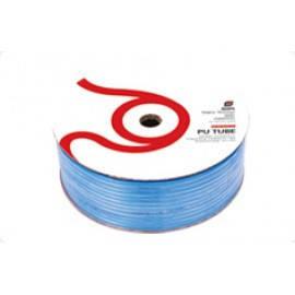 Шланг полиуретановый для пневмоинструмента d=1.8x3 мм., L=50 м SUMAKE UA183050BU
