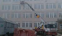 Аренда автовышки в Соломенском районе, фото 1