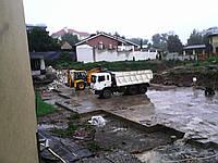 Погрузка мусора, вывоз мусора Киев, уборка мусора Киев и область.