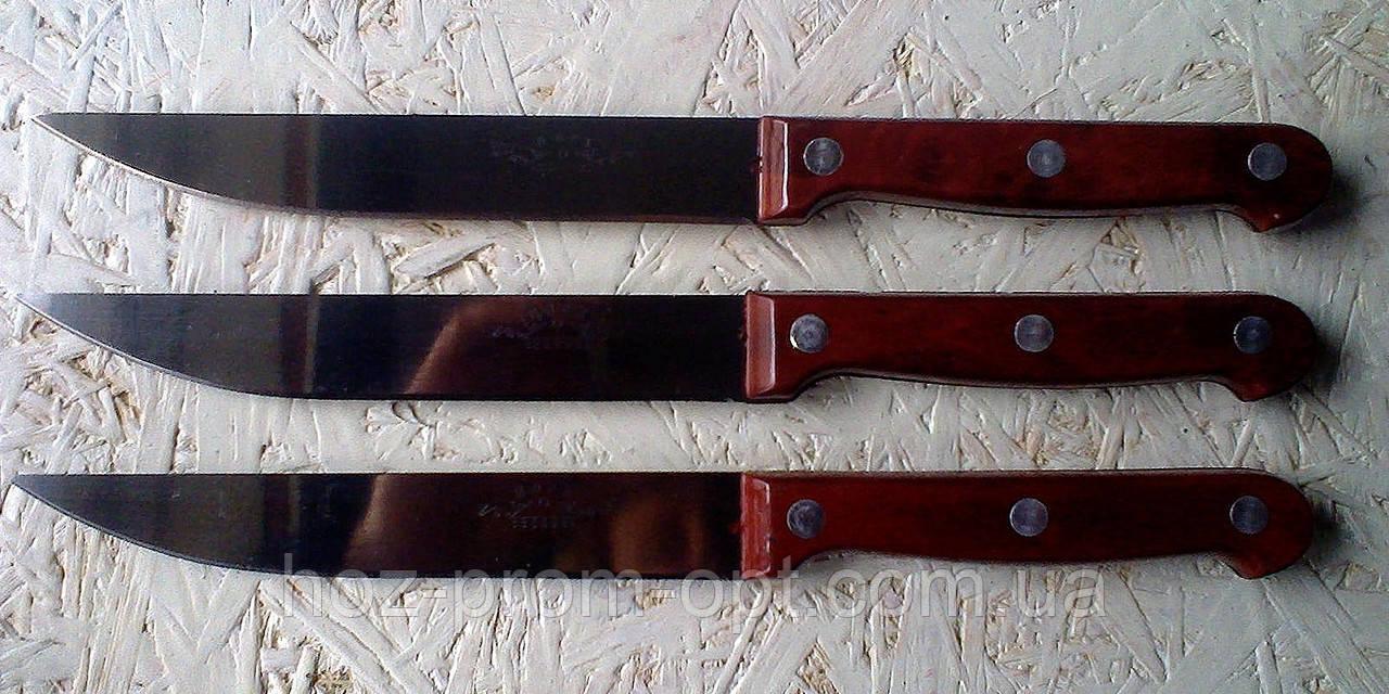 Нож кухонный РЫБКА - средний