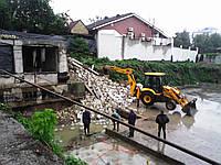 Демонтажные работы Киев, экскаватор, гидромолот. 098-20-88-999