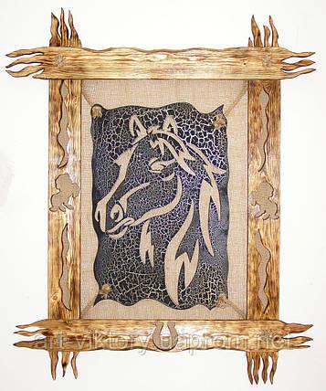 Картина лошадь, фото 2