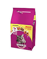 WHISKAS Adult курица 1.4 kg