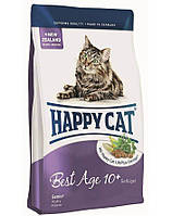 HAPPY CAT Fit & Well Best Age 10+ 1,4 kg