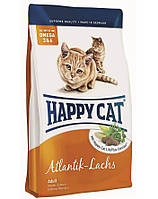 HAPPY CAT Fit & Well Adult лосось 1,4 kg