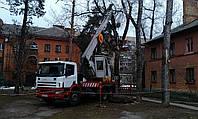 Аренда автовышки в Дарницком районе , фото 1