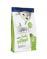 HAPPY CAT Sensitive курица 4 kg