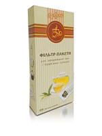 Фильтр пакетики для чая оптом Большие