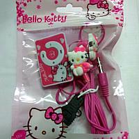 MP3 плеер Hello Kitty Набор: плеер,наушники,usb, фото 1
