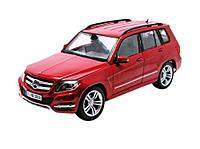 MAISTO Автомодель (1:18) Mercedes-Benz GLK красный металлик, фото 1