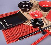 Посуда для суши в традициях