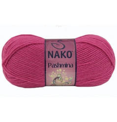 Nako Pashmina №10121