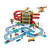 Детский игровой гараж 922-10