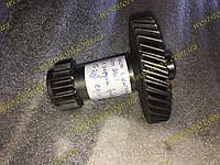 Блок шестерен КПП Ваз 2101 (5 передачи,15 зубьев старого образца,грибок), фото 1