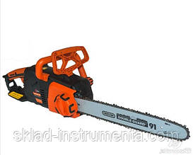 Пила цепная STORM 2400 Вт, 13,5 м/с, шина 405 мм