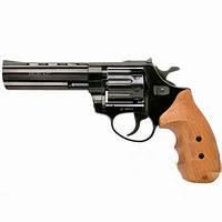 Револьвер под патрон Флобера Profi 4.5 бук, фото 1