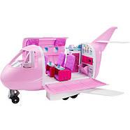 Літак Барбі / Barbie Doll Passport Glamour Vacation Jet Playsets, фото 2