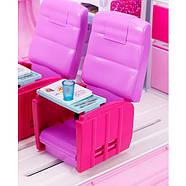 Літак Барбі / Barbie Doll Passport Glamour Vacation Jet Playsets, фото 3