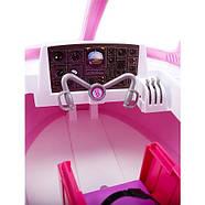 Літак Барбі / Barbie Doll Passport Glamour Vacation Jet Playsets, фото 4