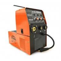 Инвертор Сварочный  SHYUAN MIG 350 Y4 (п/авт+ д.сварка) без газа