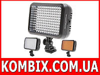 Накамерный LED-видеосвет Yongnuo YN-1410, фото 1