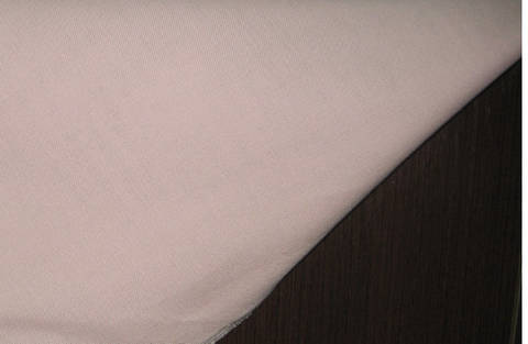 Домоткане полотно №30 гребінне (рожеве) від