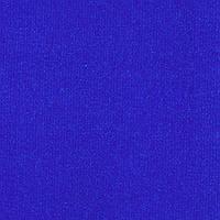 Велкро ткань / VELCRO, Корея, СИНЯЯ, 28х45 см