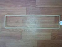 Прокладка крышки толкателя 402дв (картон)
