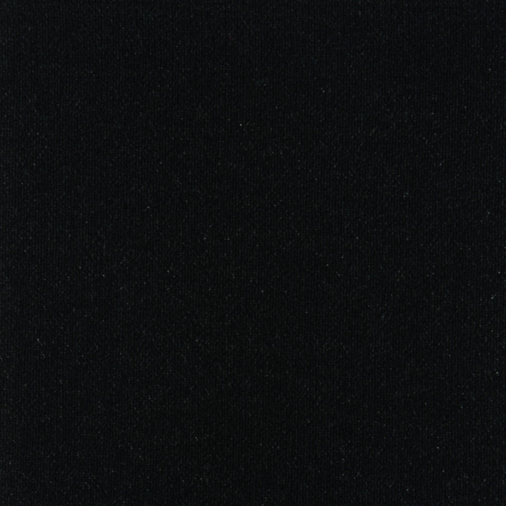 Велкро ткань / VELCRO, Корея, ЧЕРНАЯ, 22х28 см