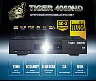 Tiger 4060 HD ресивер с картоприемником