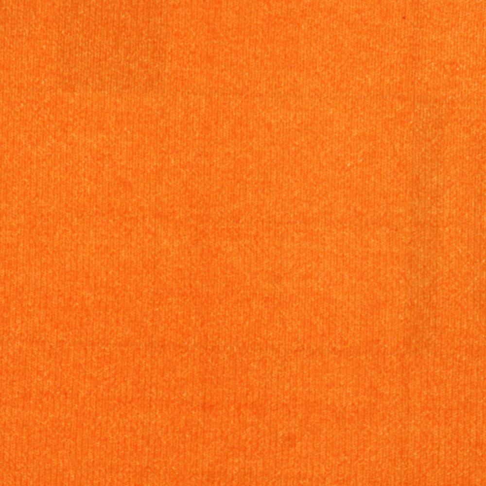 Велкро ткань / VELCRO, Корея, ОРАНЖЕВАЯ, 57х90 см