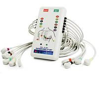 Портативный электрокардиограф КФС-01.001 «Кардиометр-МТ» Домашний (комплектация 2)