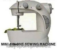 Швейные машинки 4 в 1 Mini 4 in one sewing machine