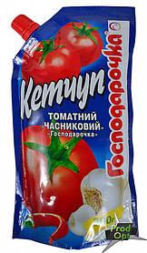 Кетчуп Часниковий Господарочка 300 г