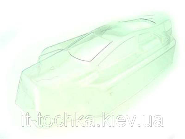 1:10 transparent buggy body 1p