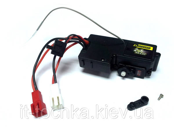 1:18 htx-243res 3in1 servo/esc/receiver
