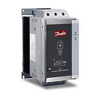 MCD 201-018 Danfoss VLT IP20, 200 - 400 B, 18.5 кВт  Устройства Плавного Пуска