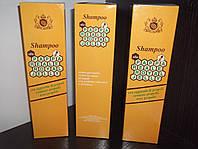 Shampoo Pappa Reale Royal Jelly шампунь для волос с Прополисом и Маточным молочком