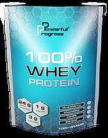 Протеин 100% Whey Protein Powerful Progress
