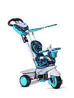 Велосипед Smart Trike Dream 4 в 1 голубой (8000900)