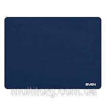 Коврик для мышки SVEN HC01-01 синий для ноутбука