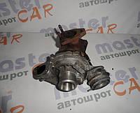Турбина Fiat Doblo 1.6 MultiJet Nuovo 263 2009-2014