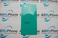 Задняя панель корпуса для Sony D5803 Xperia Z3 Compact Mini, D5833 Xperia Z3 Compact Mini Green