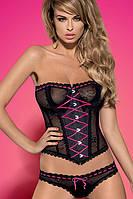 Женское эротическое белье корсет Melidia corset