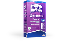 Клей для обоев Metylan Флизелин Премиум