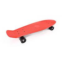 "Penny 27"" Penny Board Longboard Красный"