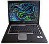 "Ноутбук Dell Latitude D820 15"" 2GB RAM 80GB HDD"