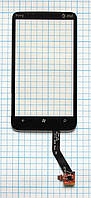 Тачскрин сенсорное стекло для HTC 7 Surround T8788 black