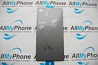 Задняя панель корпуса для мобильного телефона Sony E5803 Xperia Z5 Compact / E5823 Xperia Z5 Compact Gray